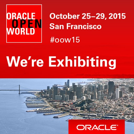 GreyHeller at Oracle OpenWorld 2015